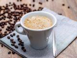 cappuccino - 7måltider